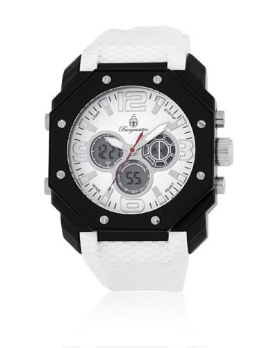 Burgmeister Reloj Tokio Blanco