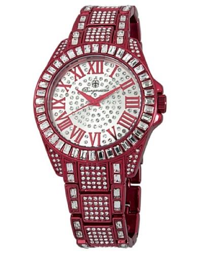 Burgmeister Reloj Analógico Cuarzo Bollywood BM159-014