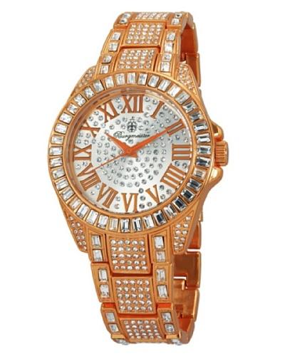 Burgmeister Reloj Analógico Cuarzo Bollywood BM159-010A