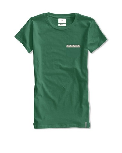 Camiseta Cache Premium Verde