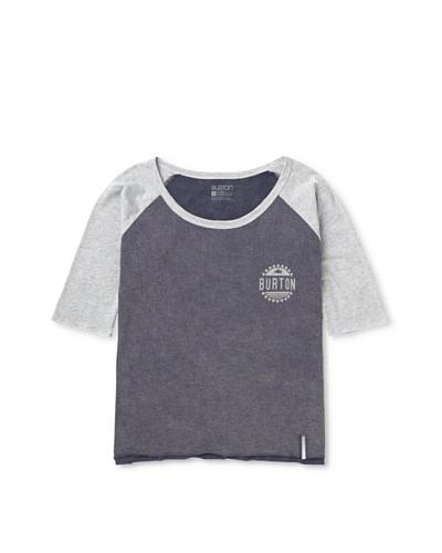 Burton Camiseta Echo Longsleeve