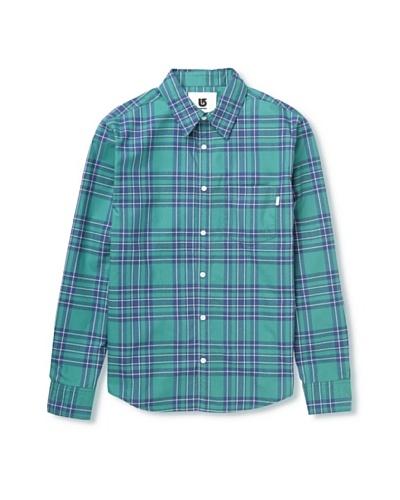 Burton Camisa Franela Tech