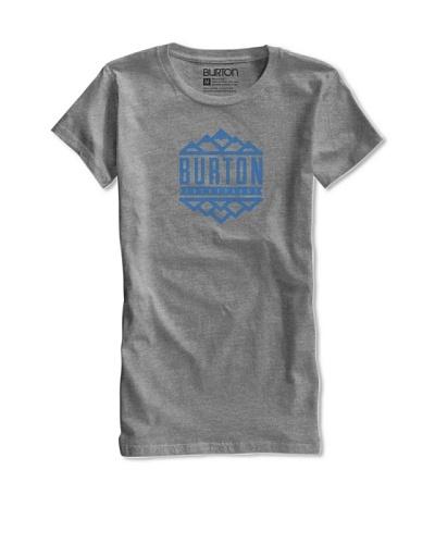 Burton Camiseta Blurr Shortsleeve
