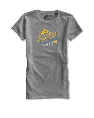 Burton Camiseta Last Night Shortsleeve