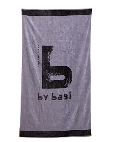 ByBasi Toalla de Playa Logo