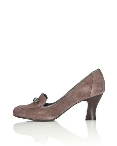 CAFèNOIR Zapatos Ingrid Gris