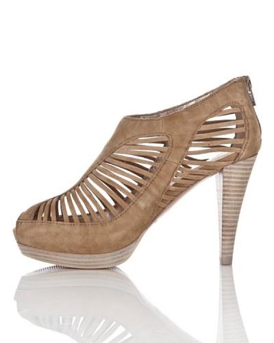 CAFèNOIR Zapatos Almond