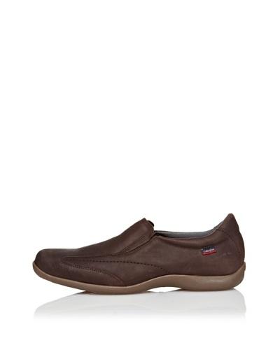 CallagHan Zapatos Deportivos Pala Lisa
