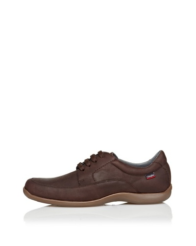 CallagHan Zapatos Casual Cordones
