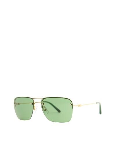 Calvin Klein Gafas de Sol CK-CK2123S-071 Dorado
