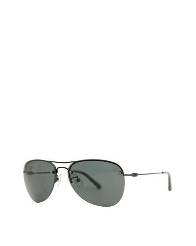 Calvin Klein Gafas de Sol CKCK2124S001 Negro