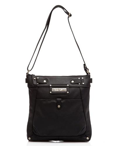 Calvin Klein Jeans Misha CSH003 AAW00 – Bolso de hombro para mujer
