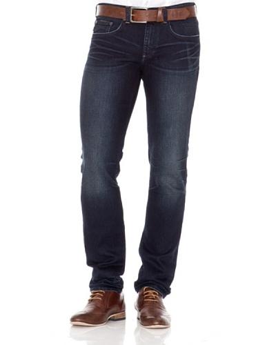 Calvin Klein Jeans Vaquero 5 Bolsillos Stretch