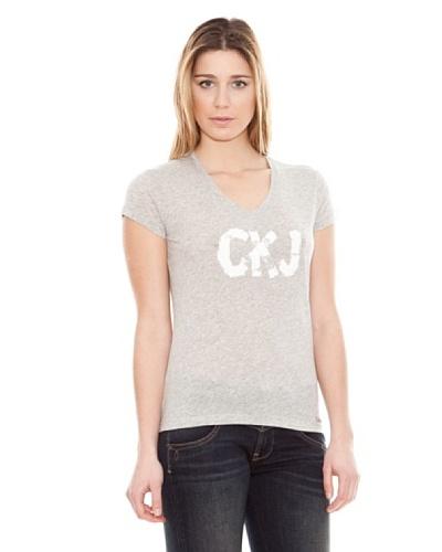 Calvin Klein Jeans Pintura M / C