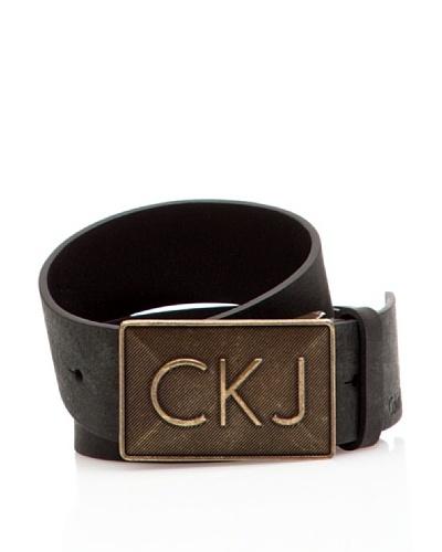 Calvin Klein Jeans Cinturón CW22CI