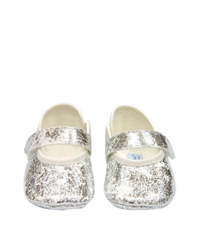 Cambrass Zapatos Plata