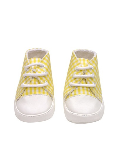 Cambrass Zapatillas Gingham