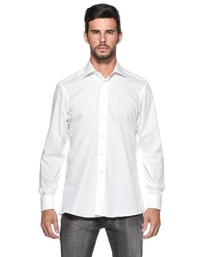 Camicissima Camisa Extra Slim Fit Cuello Francés