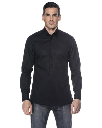 Camicissima Camisa Extra Slim Botton Down