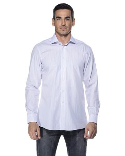 Camicissima Camisa Extra Slim Rayas