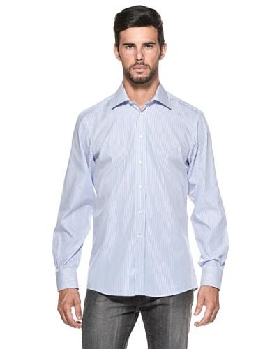 Camicissima Camisa Extra Slim Fit Rayas