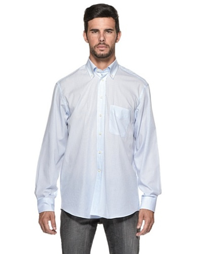 Camicissima Camisa Regular Rayas Button Down