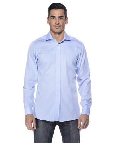 Camicissima Camisa Extra Slim Fil a Fil