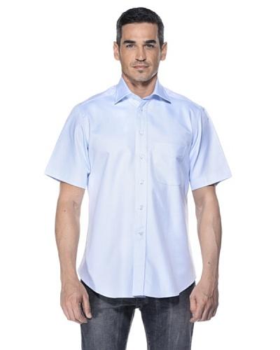 Camicissima Camisa Manga corta Rayas