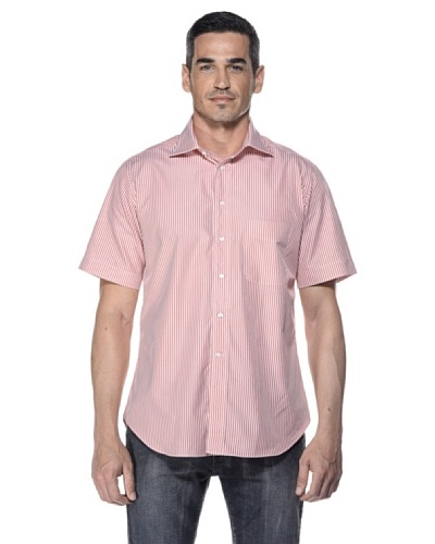 Camicissima Camisa Slim Fit Rayas