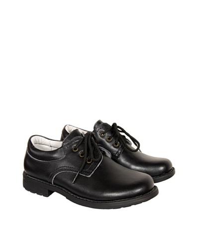 Campanilla Zapatos Ciruelo