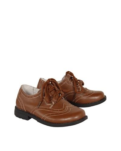 Campanilla Zapatos Cerezo