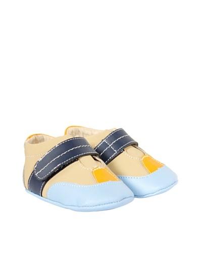Campanilla Zapatos Plátano