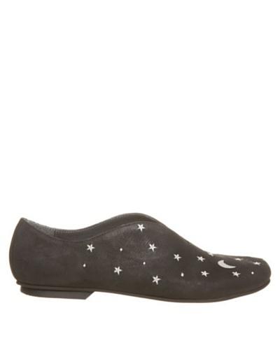 Camper Zapatos Lara Negro