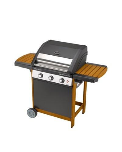 Campingaz Cocina Barbacoa Portatil Genesco Negro Única