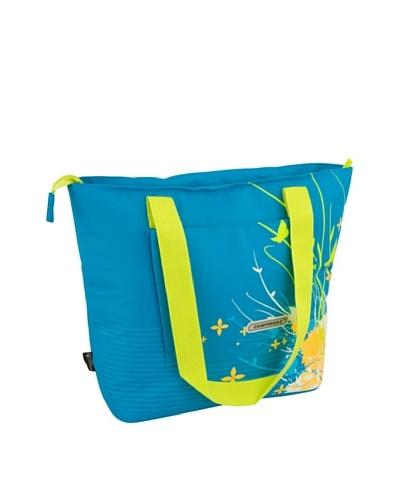 Campingaz Bolsa de 13 litros Blossom Azul / Amarillo Única