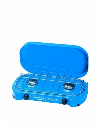 Campingaz Hornillo de Gas Portatil Lagon Azul Única