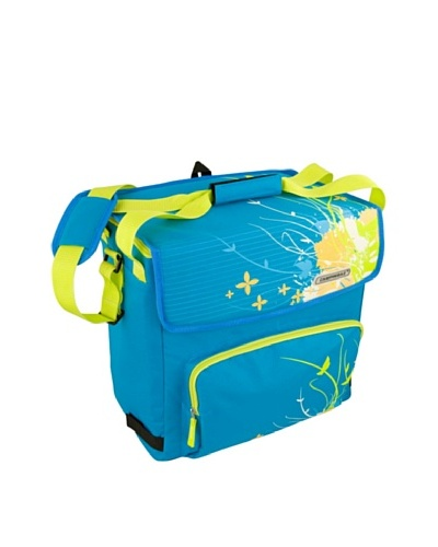 Campingaz Nevera Portatil 30 litros Fold Azul / Amarillo Única