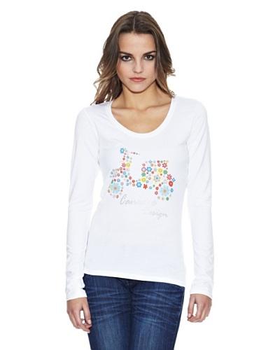 Caniche Camiseta Cecilia