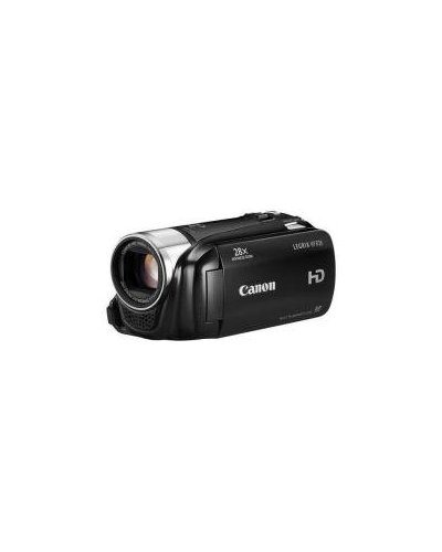 Canon LEGRIA HF R26 – Videocámara Memoria Flash Integrada 8GB – Negro