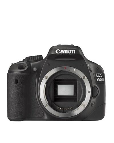 Canon EOS 550D – Cámara Réflex Digital 18.7 MP (Cuerpo)