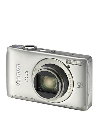 Canon IXUS 1100 HS /Powershot ELPH 510 HS - Cámara digital 12.1 Megapíxeles