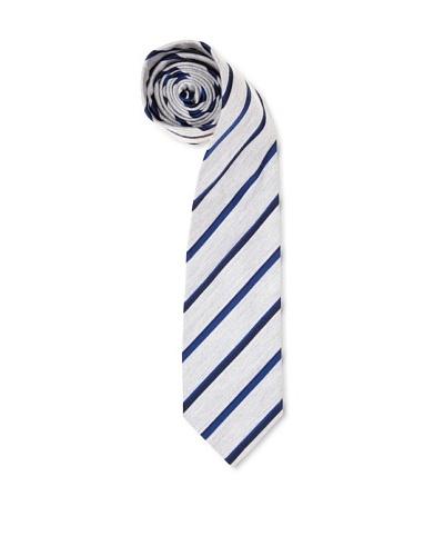 Caramelo Corbata Clásica Azul Marino