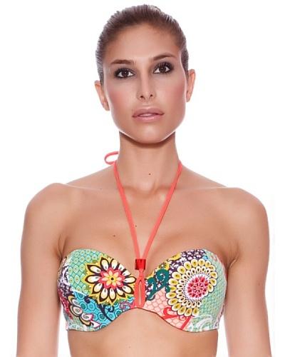 Carey Sujetador de Bikini Caribe