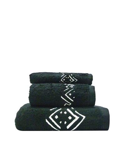 Carlos luna juego de toallas abstracto mi moda estilo - Carlos luna toallas ...