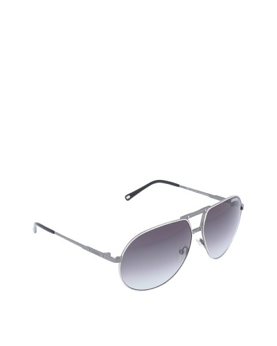Carrera Gafas de Sol TURBO 9O BL7 Plata