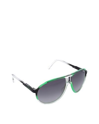 Carrera Gafas de Sol CHAMPION/FL IC TW0 Verde / Negro