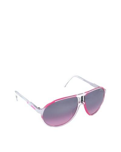Carrera Gafas de Sol CHAMPION/FL E8U07 Fucsia / Blanco