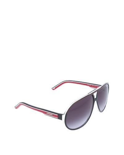 cd2aeb10fd Carrera Gafas de Sol GRAND PRIX 1 9O T4O Negro / Blanco / Rojo ...