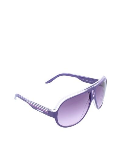 Carrera Gafas de Sol SPEEDWAY TBKC9 Violeta / Cristal / Blanco