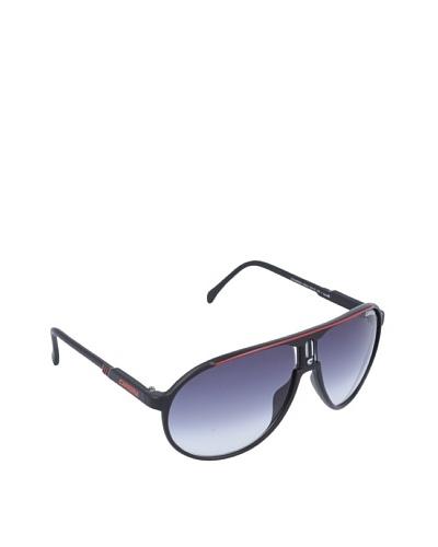 Carrera Gafas de Sol CHAMPION JJ Negro / Rojo